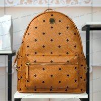 Alta qualidade de couro genuíno moda mochila bolsa de ombro designer de luxo mensageiro para mulheres homens back pack canvas bolsa mochilas escola clássico pára-quedas