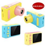 デザイナー革の電話ケース贅沢なタブレットx 1子供のC5漫画デジタルレコーダーモーションカメラプラスファッションプリント