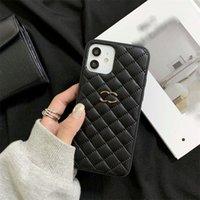 Luxurys Modedesigner Mobiltelefonfälle für iPhone7P 8P SE X XR XSMAX 11 11PRO 11PROMAX 12 12PRO 12PROMAX Klassische vielseitige Qualität