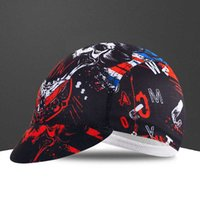 Cycling Caps & Masks Fashion Multi-color Cap, Quick-drying, Breathable, Sweat-absorbent, Sunscreen, Bicycle Sun Visor, Helmet, Wear Outd