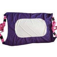 Младенческая детская гамака рожденная детская спальная кровать Безопасная съемная детская кроватка качания эластичные регулируемые чистые портативные подкалы