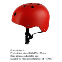 Cycling Caps & Masks Bicycle Helmet Breathable Mountain Road Bike Skateboard Safety Cap Men Women Outdoor Sports Riding Protective Helmets