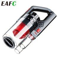EAFC Auto Voiture Vacuum humide Sèche-linge Outil de nettoyage Portable Vaccum / Car Machine de poche pour les aspirateurs sans fil à la maison