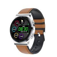 Bluetooth Call Smart Watch Men Waterproof Full Touch Screen Sport Fitness Tracker Man Smartwatch For Xiaomi iPhone