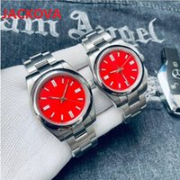 Luxury Automatic Mechanical U1 Watch 41mm Fashion Military Sports Men's Watches Men male 36mm Ladies women Dress Green literal Wristwatches Reloj de lujo