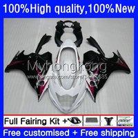 Moto Bodys para Suzuki Katana GSXF-650 GSX 650F GSXF 650 ROJO NEGRO 08 09 10 11 12 13 14 29NO.47 GSXF650 GSX650F 2008 2009 2010 2011 2012 2012 2012 2012 2013 2014 GSX-650F 08-14