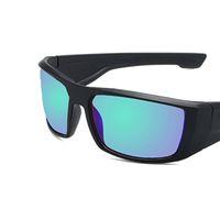 Men Sports Brand Sunglasses Unisex Beach Driving Eyewear UV Protection Women Designer Sun Glasses
