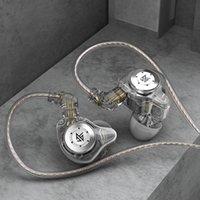 سماعات هاي فاي ديناميكية مع سيطرة أسلاك القمح ألعاب الكمبيوتر المحمول في الأذن سماعات الموسيقى الرياضية