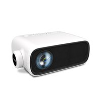YG280 Portable LED Projector Home Theater Full HD 1080p 1000 Lumens Projectors