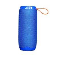 TG106 무선 블루투스 스피커 휴대용 플러그인 카드 야외 스포츠 오디오 더블 호른 방수 스피커 7 색상 높은 항목