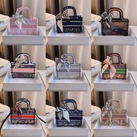 2021 Бренд дизайнерская сумка для покупок женская высокая качества роскошные мода сумка темпераментные мессенджеры размером 23 * 7 * 16см