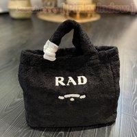 Borsa da donna TOTE BAG FUZZY FUZZY TOES DONNES Borsa da donna Bruffy Designer borse designer di lusso borse borse a tracolla borse a tracolla borse borse 2109274L