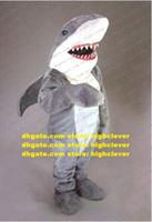 치열한 회색 상어 살인자 고래 마스코트 의상 마스코트 그라프 스 orcinus orca 성인 날카로운 치아 큰 입 xipe1235 무료 배
