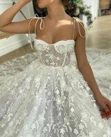 캐주얼 드레스 PZHK 2021 여성 파티 저녁 댄스 파티 드레스 Vneck 패션 레이스 슬링 가슴을 만지고 가슴 우아한 vestido