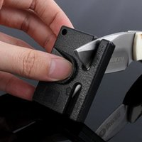 Portable Mini Multifunction Knife Sharpener Whetstone Home Kitchen Knife Grinding Mill Scissors Kitchen Tools Knife Sharpener