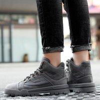 Boots Man Zapatos Mens Hombre Breathable Sneaker Sapatos Sale Leisure De Sports Slip Home Para On For Men 2021 Botas Casuales
