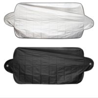 Car Sunshade Snow Ice Protection Cover For Mini One Cooper R50 R52 R53 R55 R56 R60 R61 PACEMAN COUNTRYMAN