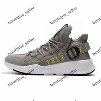 Running Shoes Running Shoe TREEPERI men womens causal sneakers sports fashion black pink red color high quality trainer run whole sale runner knit 003-03
