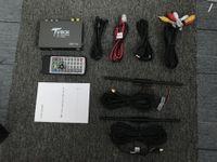Araba Dikiz Kameralar Park Sensörleri Monitör HD-DVB-T BOX / HD-DVB-T2 HD-DVB-T2 (H.265) ISDB-T TV SADECE Mağazamız için Uygun Stereo Hizpo Bran