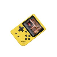 Portable Game Players 400 IN 1 Retro Console Handheld Advance Boy 8 Bit Gameboy 3.0 Inch LCD Sreen Support TV
