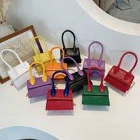 Süße Prinzessin Zubehör Gelee Kinder Messenger Geldbörse Mädchen Mode Korean Eltern Kindertasche Großhandel Nette Kleintasche Geschenk
