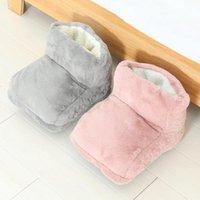 Tapis usb chauffe-pieds électrique hiver hiver chambre à coucher Start Start Start Couvercle Température Contrôle de température Produits