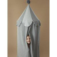 Кладка сетка антимоскитная хлопок детское навес Net Princess кровать девушки украшения комнаты