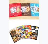 2021A INFUSED CHIPS CEREAL TREATS CHOCOLATE brownie MYLAR BAGS RUNTZ FLAMIN CANNA BUTTER TRIPS AHOY EDIBLES PACKAGING COOKIES package PEANUT