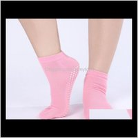 Accessories Yoga Sports Antislip Pilates Women Cycling Hking Outdoor Ankle Socks Gym Exercise Non Slip Jogging Running Stockings Nf8Wj Wrrnx