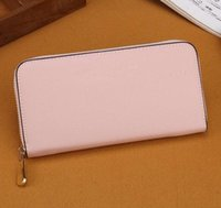 K2 women Luxurys Designers Bags Paris style Designer mens wallet high-end long Wallets card holder coin purse Bag Michael Palm
