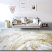 Dywany Korytarz Dywan Salon Marmurowy Wzór Sypialnia Kuchnia Podłoga Mata Play Derea Łazienka Drzwi