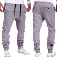 Running Pants Exercise Joggers Sweatpants Men's Training Sport Gym Leggings Workout Trousers Trackpants Soccer Sportswear