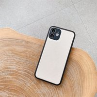 Designers Phone Case for IPhone 13 Cases 13Pro Max 12 11 11Pro 11Pro Max XR XSMAX X XShigh quality fashion designer cellphone shell leather dirt resistance