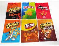 600 mg 1oz Cheetos Dotitos Ruffles Fritos Formaggio Chip Borse Gashead Airshead Budhead Runtz Flamin Infused Candy Edibels Imballaggio Mylar Bag SFG
