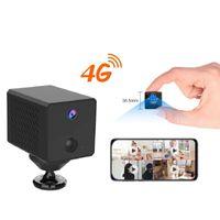 Mini cámara IP 2600mAH batería bajo consumo de energía IR Vigilancia Seguridad Vstarcam Cámaras