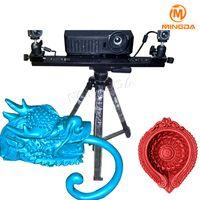 Mingda 2021 Обновление высокоточного профессионального профессионального быстрого 3D-сканера MD-3203 для сканирования металлических объектов с китайской завод