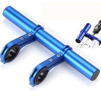 Bike Handlebars &Components 10 20cm Bicycle Handlebar Extender Mountain MTB Handle Bar Headlight Lamp Holder Speedometer Mount Cy
