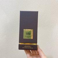 Fabrik Direkte Parfüm-Düfte für Frauen Jasmin Rouge Vanille Fatale Parfums EDP-Parfum 100ml Gutes Spray Frisch Angenehme Duft Gesundheit Schönheit Schnelle Lieferung