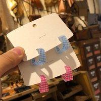 Mengjiqiao 2020 Мода Candy Color Color Acrylic Great Hoop Серьги для женщин Девушки Bijoux Геометрический круг Пенджиентские украшенные подарки