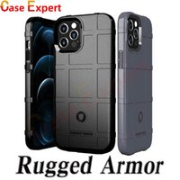 Hybrid Defender Rugged Armor Phone Cases for iPhone 12 Samsung Note 20 Ultra S21 FE LG A02 A12 A32 A42 A52 A72