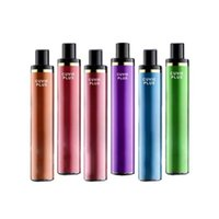 Cuvie Plus Pods Disposable E Cigarettes 1200 Puffs Pod Device Vape Pen Kit 950mAh Battery 5ml Capacity 2% Puff Bar XXL Vaporizers