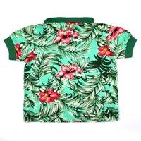 Маленькие мальчики листья рубашки + брюки нарядов летом 2019 детская одежда для бутиков детей мальчиков с короткими рукавами штаны 3 ПК набор 321 y2