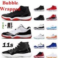 Top Zapatos de baloncesto para mujer para hombre Juntman 11 Blanco bajo BRED 11S Concord 45 Space Jam Sports Snake Rose Oro Hombres Mujeres Zapatillas Zapatillas Zapatillas Entrenadores