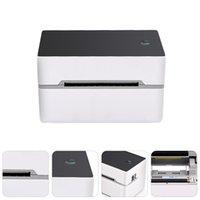 Printers 1 Set Express Label Printer USB Thermal Barcode (US Plug)