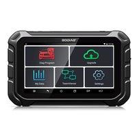 GODIAG GD801 ODOMASTE Mileage Correction Auto OBDII Diagnostic Tool for Odometer Adjustment