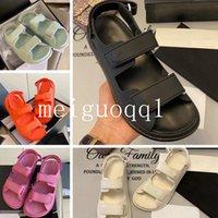2021 Супер горячие новые сандалии, роскошные мужские и женские сандалии, дизайнерские мужские сандалии, дизайнерские женские сандалии, плоский сандал35-45