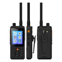Walkie Talkie Zello Phone Uniwa P5 Smartphone Smartphone Android 2G / 3G / 4G Cellsphones 9.0 UHF 400-470MHz 1GB + 8GB ROM