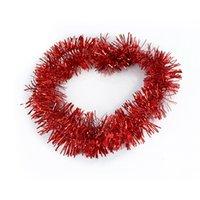 Navidad Color Strips Boda Guirnalda Guirnaldas Guirnaldas Decoración de vacaciones Matrimonio Cintas Cintas Cintas Kindergarten Danza Lugar Disposición 2131 V2