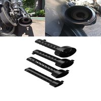 Motorcycle Exhaust System Muffler DB Killer Motobike Silencer iron Eliminator Parts For BMW K1200S K1300 S R GT S1000RR HONDA CBR125R CRF250R