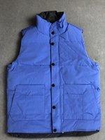 Coletes dos homens para baixo colete de jaqueta Mantenha os homens e as mulheres quentes do jaqueta do inverno e das mulheres engrossam o revestimento exterior Proteção fria do revestimento mais exterior mais